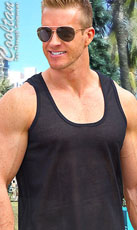 Men Tank Top Shirts
